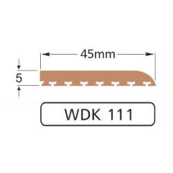 Полоса WDK111, 45мм (10м)