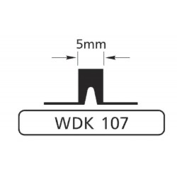 резинка wdk107