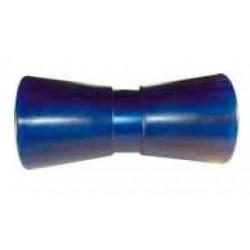 Ролик килевой Knott 95 мм, PVC, синий