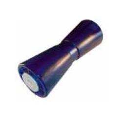 Ролик килевой Knott 255 мм, PVC, синий