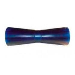 Ролик килевой Knott 305 мм, PVC, синий