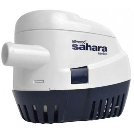 Помпа трюмная Attwood SAHARA 500 GPH автомат
