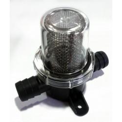 Фильтр воды Goldenship 19 мм