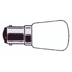 Лампочка 1 контакт, 24V (GS10131)