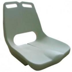 Сиденье WW пластиковое