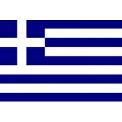 Флаг Греции 30х45 см (GS73392)