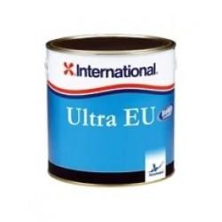 Краска необрастающая UltraEU, синяя 2,5л