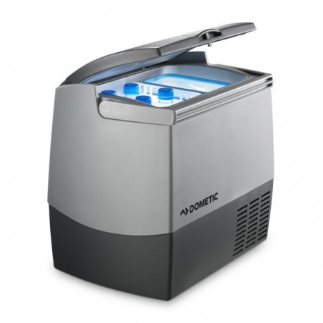 Компрессорный холодильник Dometic CDF-18 диапазон температуры от +10 до -18℃