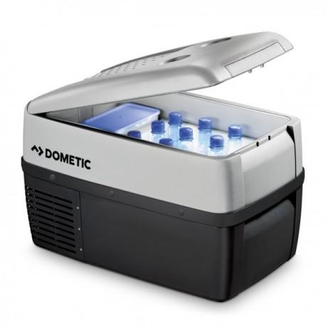 Компресорный автохолодильник Dometic CoolFreeze CDF-36, диапазон температуры от +10 до -15 ℃