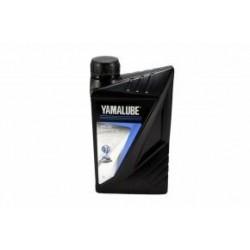 Моторное масло Yamalube 10W40, 1л