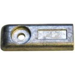 Анод Для подвески VERADO 200-300HP L6