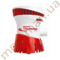 Tsunami 500gph