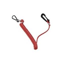 Чека безопасности с шнурком  для SUZUKI / HONDA
