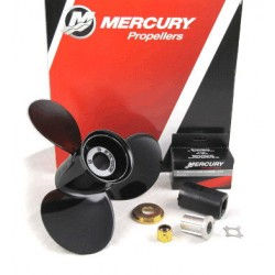 Гребной винт Mercury Black Max 23P