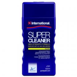 Очиститель International Super Cleaner 500мл