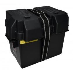 Бокс для аккумулятора NOCO 40-65Ач NOHM300BK