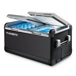 Компрессорный автохолодильник Dometic CFX-95DZW, диапазон температуры от +10 до -22℃ двухкамерный