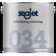 Необрастающее покрытие  Seajet 034, черная  2,5 л, для лодок