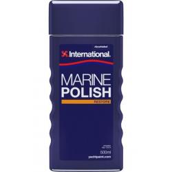 Полироль International для гелькоута MARINE POLISH 0.5 л.