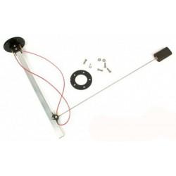 Датчик Quicksilver уровня топлива 240-33 Ом 851052Q