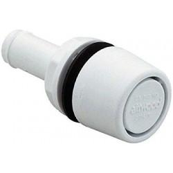 Вентиляционный штуцер Attwood 16 мм