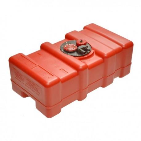Бак топливный Osculati Eltex 43 литра