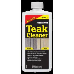 Очиститель тика Starbrite Teak Cleaner 473ml