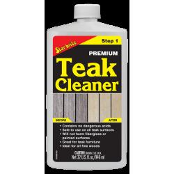 Очиститель тика Starbrite Teak Cleaner 950ml