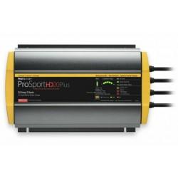 Зарядное устройство ProMariner 12/24 20A на 3 АКБ