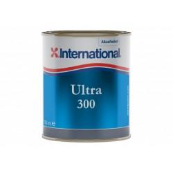 Краска необрастающая Ultra 300 синяя 0,75л