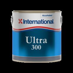 Краска необрастающая Ultra 300 черная 2,5л