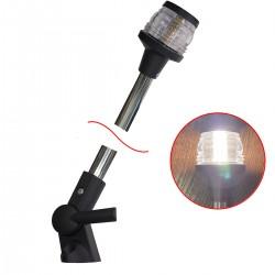 Стояночный огонь SunFine клотик LED 40 мм
