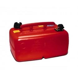 Бак топливный Quicksilver 25л с датчиком и коннектором