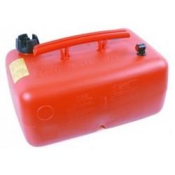 Бак топливный Quicksilver 25л без датчика