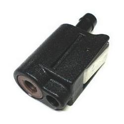 Коннектор в бак Quicksilver Mercury 9.5мм