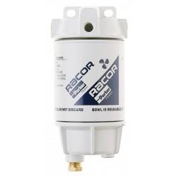 Топливный фильтр Racor с основанием