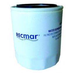 Топливный фильтр Recmar элемент 25 микрон